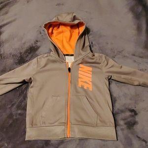 3t boys Nike jacket